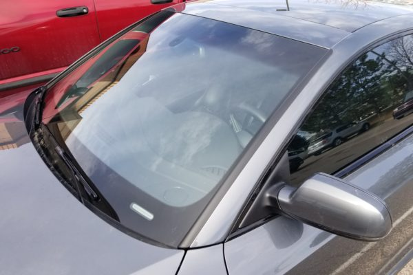 3M Crystalline Window Tint for New Audi S Coupe