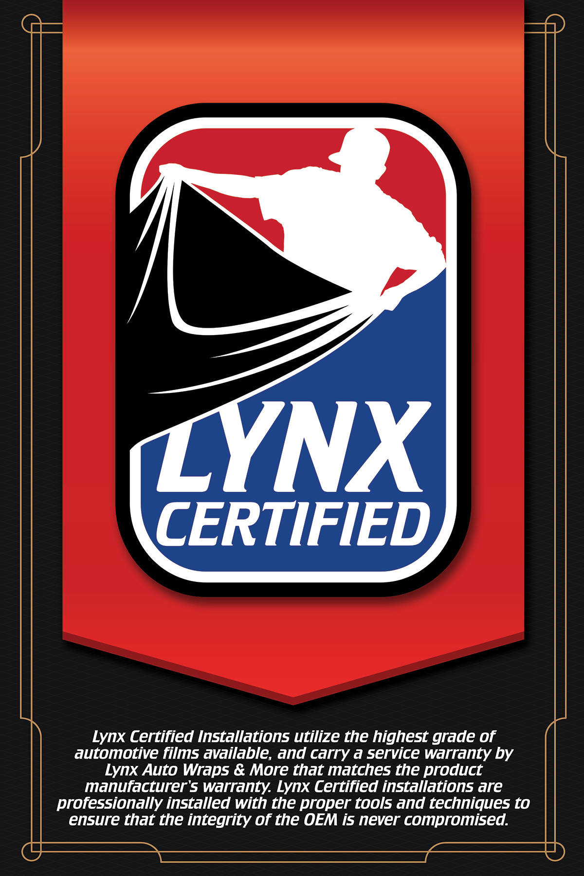 The Lynx Difference